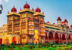 BOUNDLESS BANGALORE 2 NIGHTS 3 DAYS