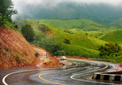 CHARMING COORG 2 NIGHTS 3 DAYS