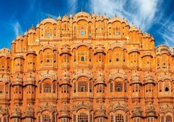 ROYAL RAJASTHAN 3 NIGHTS 4 DAYS